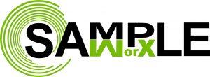 Sample worx logo